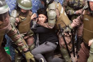 ¿La revuelta de Chile puede ser la chispa de América Latina?