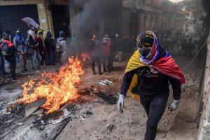 Ecuador: Radiografía política de la protesta de octubre