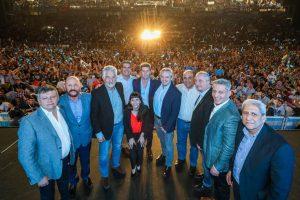 """Alberto Fernández: """"Nos dejan una Argentina diezmada, no han sabido controlar nada"""""""
