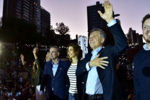 """Macri le pidió a su electorado """"ser protagonistas"""" y apostó por """"consolidar el voto"""" en el balotaje"""