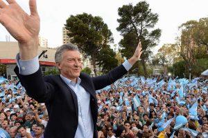 De la pesada herencia de Cristina a la pesada herencia de Macri