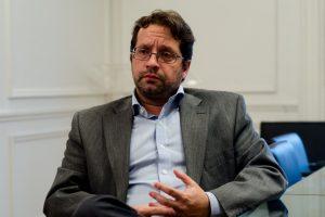 Una señal fuerte de Alberto Fernández: eligió a Marco Lavagna para el Indec