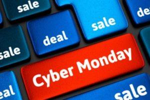 En tres días, más de 550 comercios participan del CyberMonday en la Argentina