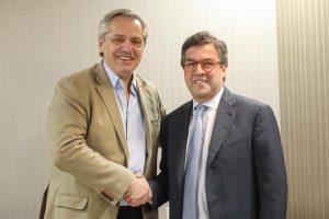 BID anunció apoyo a Argentina y disposición para adecuar desembolsos a las prioridades del nuevo gobierno