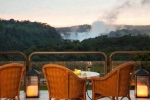 Alter, el primer rooftop con vista 360° al parque nacional Iguazú