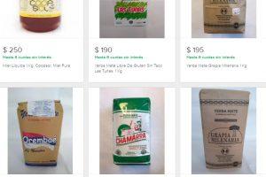 Productores misioneros ya comercializan sus productos en Mercado Libre