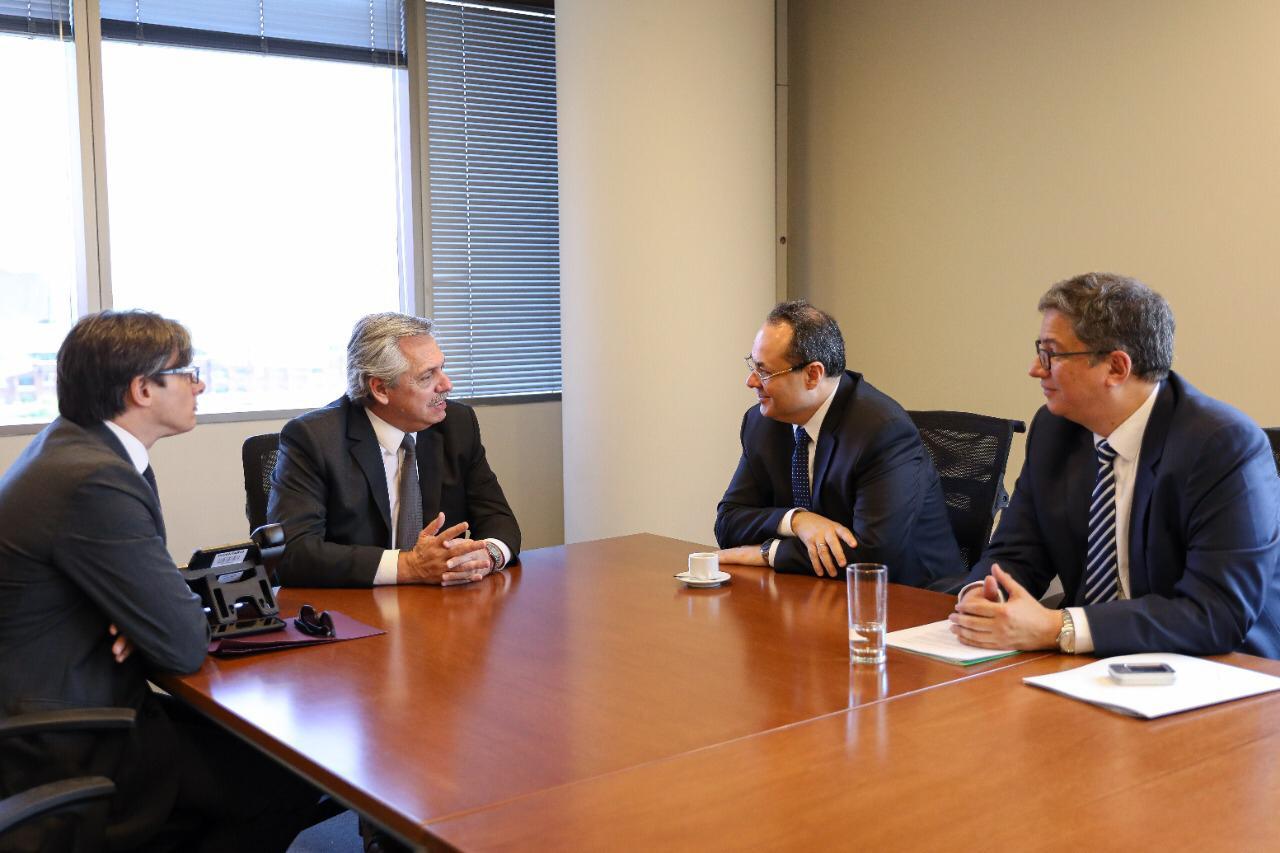 El Banco de Desarrollo de América Latina aseguró créditos por más de U$D 4.000 millones