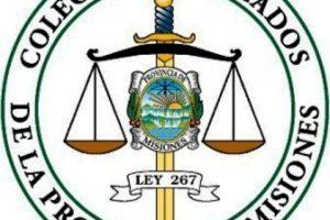 El Colegio de Abogados pide que se garanticen los servicios de Justicia en el fuero Federal