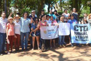 """Organizaciones sociales, partidos políticos y gremios: ¡No al """"golpe fascista"""" en Bolivia!"""