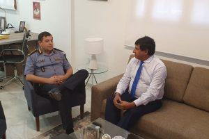 La Policía de Misiones contará con un área especializada en niñez y adolescencia
