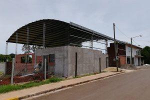 Cerro Azul tendrá modernas oficinas de la Cooperativa Eléctrica