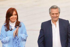 Gabinete y primeros pasos del gobierno de Alberto Fernández
