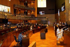 De trece comisiones de la Legislatura misionera, seis serán presididas por mujeres