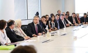 Más de 50 empresas líderes se suman al plan de Argentina contra el hambre