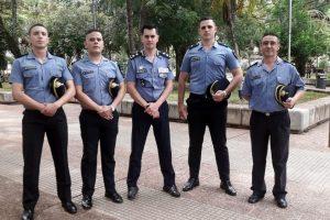 Oficiales de Enlace: Policías misioneros volverán a operar en playas brasileñas este verano