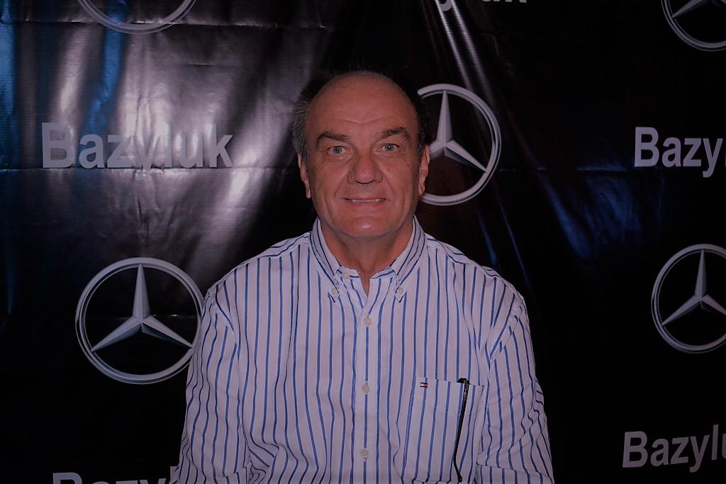 """Bazyluk, el """"dueño"""" de Mercedes Benz en Misiones y el NEA: """"Hoy la cadena comercial se ha cortado"""""""