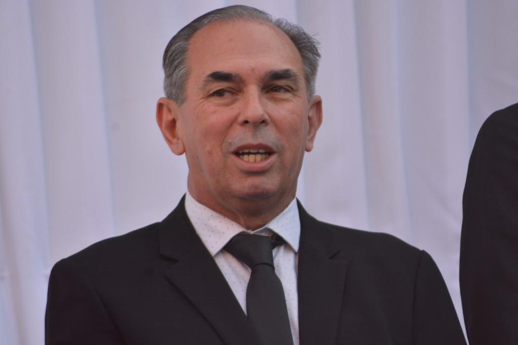 Stelatto decretó asueto administrativo para el lunes 30 de marzo