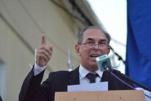 """Stelatto: """"Ponemos fin a la emergencia permanente y las respuestas parciales en Posadas"""""""