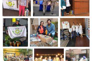 Cada vez más posadeños se suman a reciclar sus residuos con Vecino Sustentable