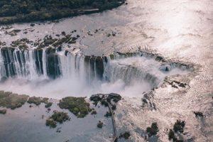 Otro récord para las Cataratas del Iguazú: 2019 se cierra con 1.635.237 visitas