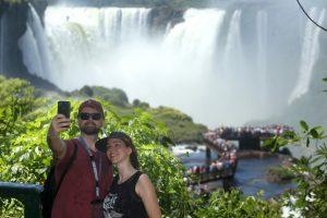 *Crédito de fotografias: Nilton Rolin/Cataratas do Iguaçu S.A*.