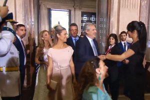"""Cristina Brítez: """"Estamos trabajando en las prioridades que pidió el  Presidente"""""""