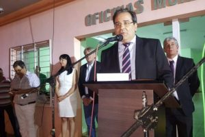Dos de Mayo: Garay presentó su renuncia a la intendencia, pero los ediles no la aceptaron