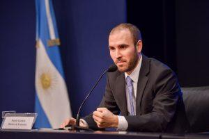 La columna de Martín Guzmán dirigida a los bonistas: Argentina no puede pagar más a los acreedores