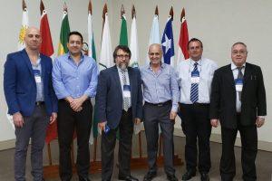 Mercosur: se actualizó el acuerdo para la facilitación del transporte de mercancías peligrosas