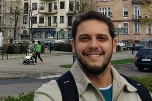 Paolo Quintana será el nuevo secretario de Energía de Misiones