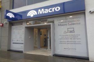 Banco Macro informa los horarios de atención por las fiestas de fin de año