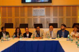 La Comisión provincial de prevención de la tortura presentó su informe anual