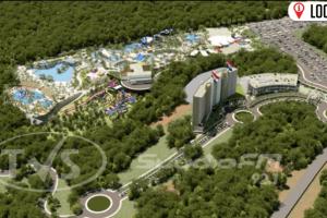 Encarnación tendrá el Parque Acuático más grande de Sudamérica