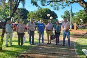 En solo dos horas, productores de Gobernador López vendieron todos sus productos