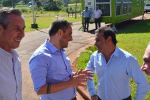 Autoridades del COFEMA repudiaron amenazas hacia el ministro Cabandié