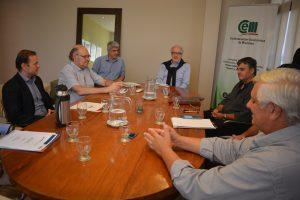 Empresarios misioneros pidieron acelerar gestiones para activar el puerto de Posadas