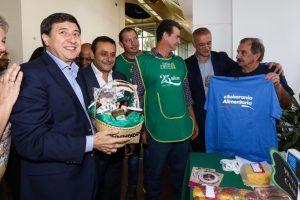 La Tarjeta Alimentaria se suma a los tickets del Programa Provincial Nutricional y beneficia la venta de productos misioneros