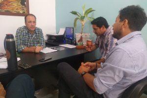 Buscan ampliar el alcance del programa Hambre Cero a través de convenios