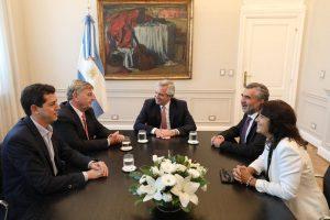 La Pampa más cerca de cobrar una deuda por $726 millones
