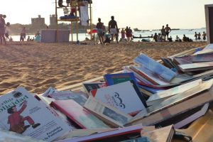 Este fin de semana disfrutá Posadas en la playa, al aire libre, en tren y en los barrios