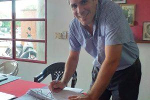 Lista de unidad: Ricardo Andersen será el nuevo presidente del radicalismo