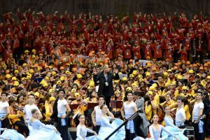 Un festival sinfónico reemplazará a Iguazú en Concierto en la ciudad de las Cataratas