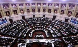 El Ejecutivo incluyó en extraordinarias el proyecto de reestructuración de deuda