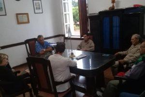 Concepción de la Sierra: nuevo bono para municipales, a la espera de la recomposición salarial