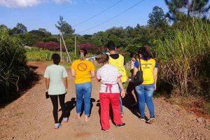 25 de Mayo: el municipio despliega una campaña contra el dengue en los barrios
