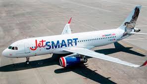 JetSmart inauguró ruta entre Santiago y Foz de Iguazú para traer chilenos a las Cataratas