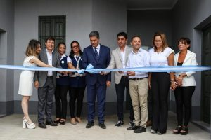 El Plan Argentina Contra el Hambre se implementará en Chaco