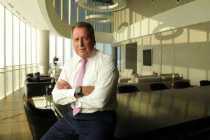 El pesar del Banco Macro por el fallecimiento de su fundador