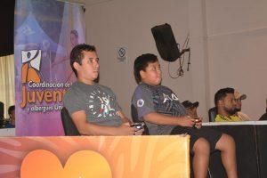 Cerca de 80 jóvenes participaron del 2° Torneo de Play Station 4 en Montecarlo