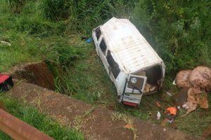 Otro triste accidente evitable con nuestros cosecheros de yerba mate